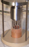 Arcast Induction Cold Crucible Melter - 100cc