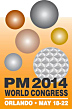 PM 2014 World Congress logo